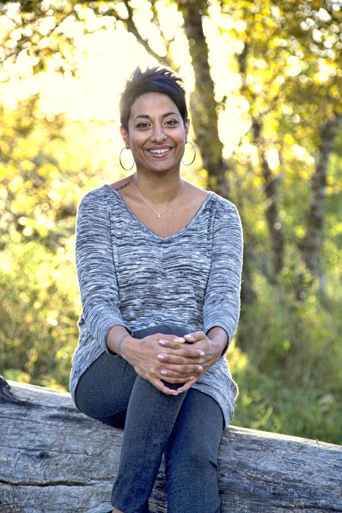 Aditi Loveridge - Life Coach and Doula Healing Expert
